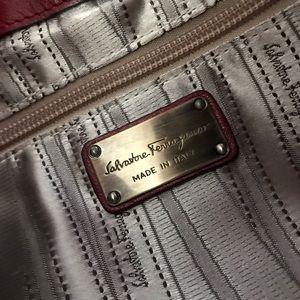 Ferragamo Hand Bag